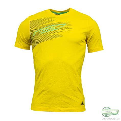 Tshirt Adidas Alba Match Item Name adidas t shirt f50 graphic yellow www