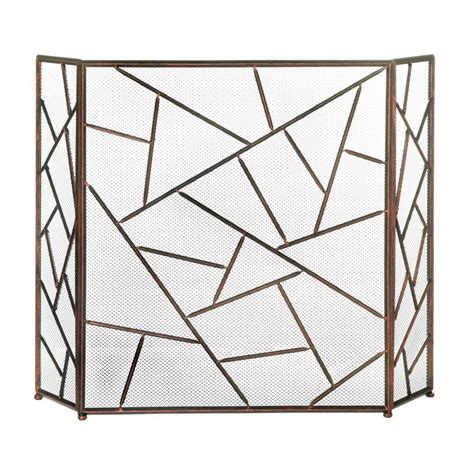 Tempered Glass Fireplace Screen Simple Extra Wide Tempered Glass Fireplace Doors