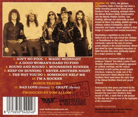 Sepatu Oiriginal Blackmaster High Hardrock 0dayrox 2 melodic rock aor rock prog classic rock news doc holliday doc holliday