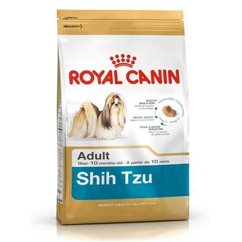 royal canin shih tzu puppy royal canin shih tzu food 1 5kg feedem
