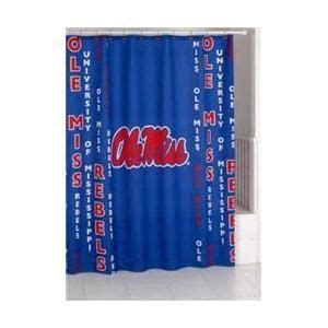 ole miss shower curtain 202 best images about ole miss on pinterest fleece