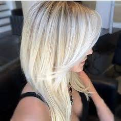platinum blonde hair over 45 multi blonde hair color i want this color but thicker