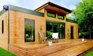 Nice House Plans wooden prefab small house kits best house design