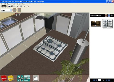 design a kitchen online design your kitchen software online for free program 789