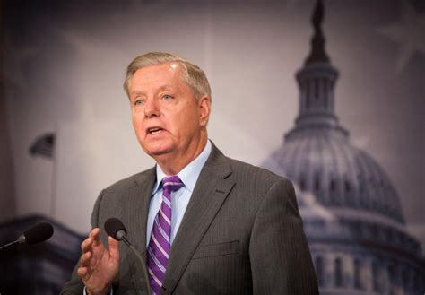 jeff sessions graham lindsey graham jeff sessions needs to tell us everything