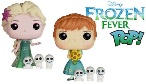 Frozen Pop Figure Chibi Isi 5 Fig 0352 the world s catalog of ideas