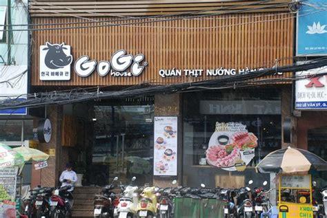 gogi house gogi house le van sy street ho chi minh city vietnam