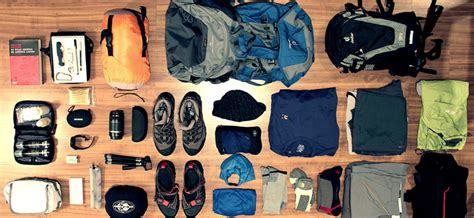 top 10 essential things to pack for india breathedreamgo packing essentials for trekking expedition in himalayas