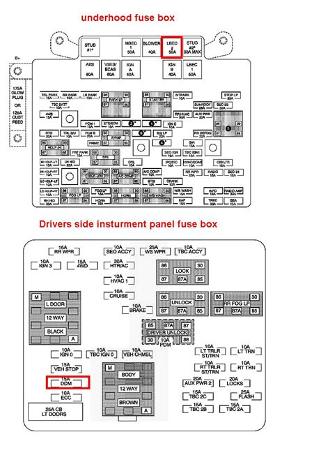2003 chevy 2500hd wiring diagram 2003 get free image about wiring diagram