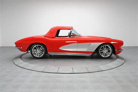 how to learn about cars 1962 chevrolet corvette lane departure warning 135214 1962 chevrolet corvette rk motors
