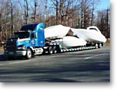 boat transport business boat and yacht transport services for manufacturers