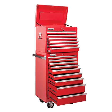 26 in 16 drawer glossy red roller cabinet combo 93 best images about shop on pinterest shops