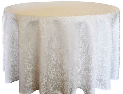 damask table linens ivory damask quot quot table linen karley s linens