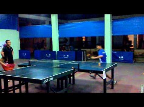 Meja Tenis Meja Tournament latihan tenis meja