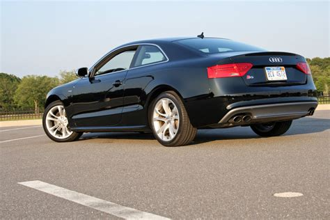 Audi S5 Top Speed by 2014 Audi S5 Driven Review Top Speed