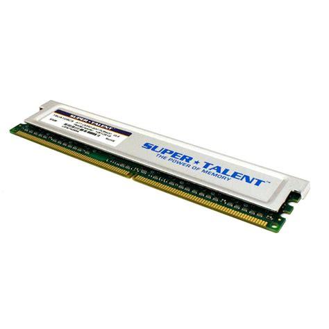 Ram Talent Ddr2 talent ddr2 800 1gb 128x8 s rigid memory t8ua1g8c5