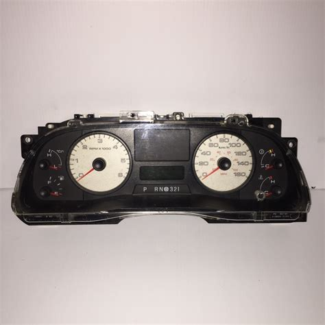 dorman 174 ford f 53 1999 remanufactured instrument cluster ford super duty instrument cluster image 2013 ford super duty f 250 srw 2wd supercab 142