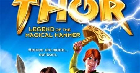 film thor legend of the magical hammer thor legend of the magical hammer 2013 film maniac