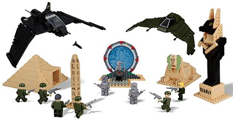Best 4 Sg Best Lock Terminator 2 And Stargate Sets Released The