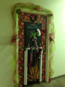 how the grinch stole door decorating ideas 17 best images about door decorating on