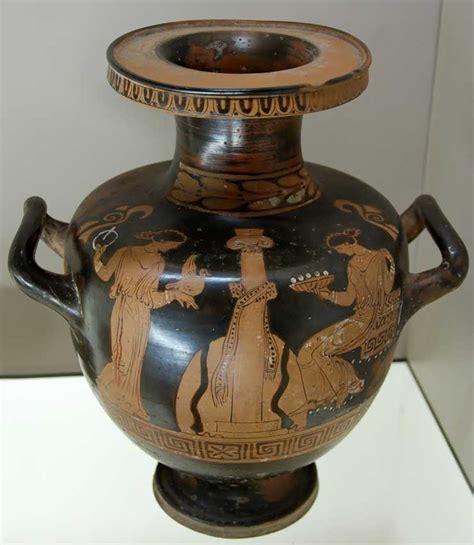 Hydria Vase by Hydria Vase Vases Sale