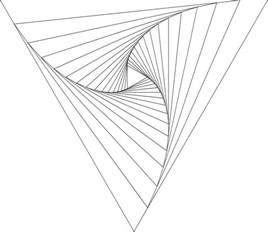 Line Drawing Templates by Don T Eat The Paste Drawing Geometric Whirls With Templates