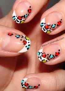 Easy nail art for kids at home easy nail art ideas