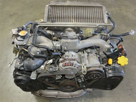 subaru impreza turbo engine jdm ej20 turbo subaru impreza wrx engine automatic