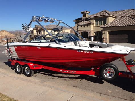 boat shop st george utah 2007 mastercraft x45 for sale in st george utah