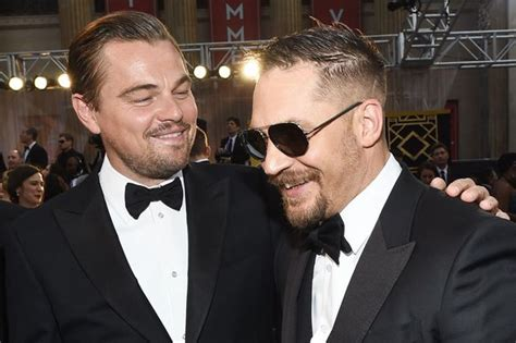 News Leo Tom And Jlo by Tom Hardy Is Getting A New After Losing A Bet To