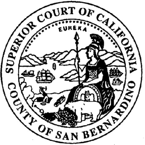 Superior Court Of California County Of San Bernardino Search Superior Court Of California County Of San Bernardino Pdf