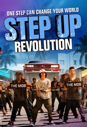 step ups franchised revolution waging nonviolence