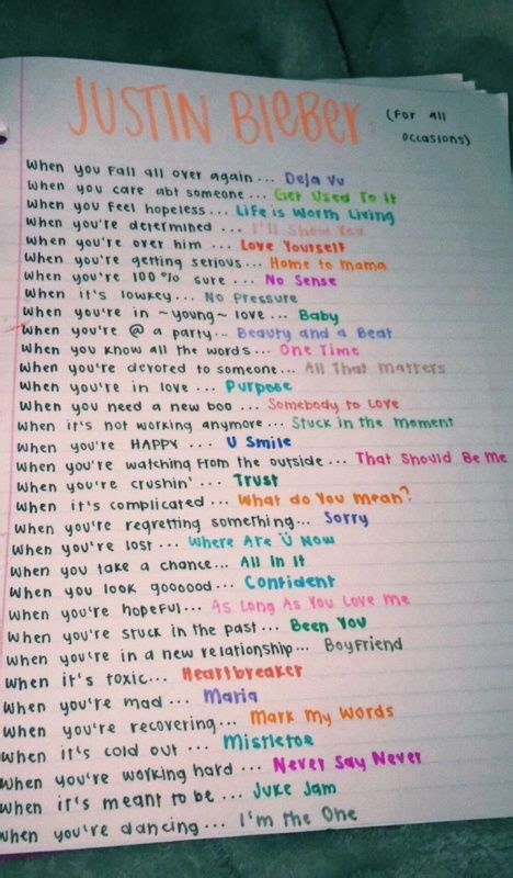 vsco girls moods mood songs song suggestions