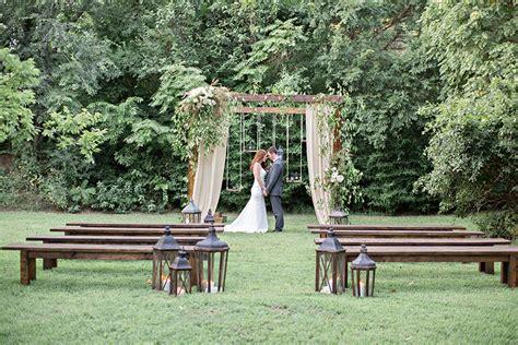 Wedding Invitations Okc by Rustic Weddings In Oklahoma City Mini Bridal