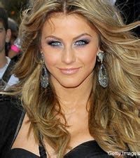 julie huff new haircut julie huff new haircut julianne hough biography