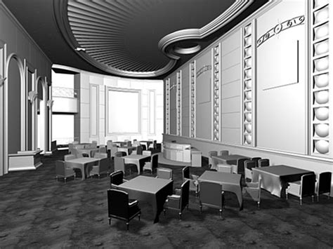 restaurant interior design software boat plans 2012 mng oma
