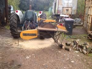 mcconnell saw bench mcconnell tractor saw bench ebay