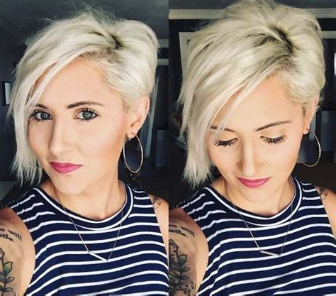 asymmetrical pieced pixie haircuts 17 best images about short haircuts on pinterest short