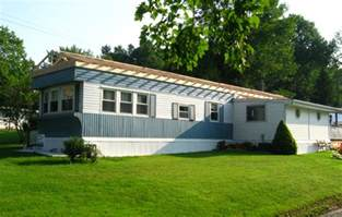 how to build a modular home courson construction services a conneaut lake trailer roof