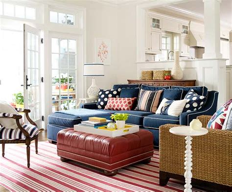 red blue room modern furniture 2012 blue decorating design ideas