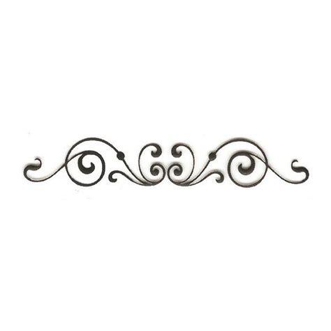 Wall Clock Stickers tampon clear arabesque arabesque pinterest arabesque