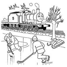 james train coloring page thomas printables thomas the tank engine coloring pages