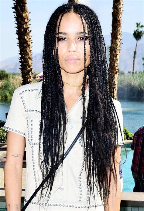 5 Box Braid Styles to Wear This Summer   Box braids