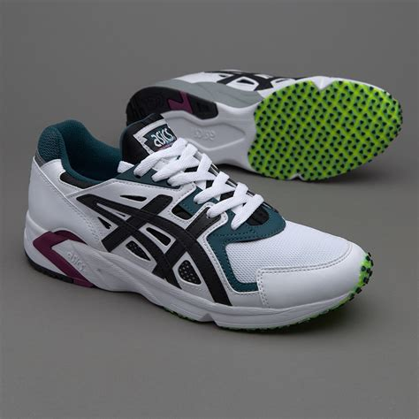 Sepatu Asic sepatu sneakers asics gel ds trainer white