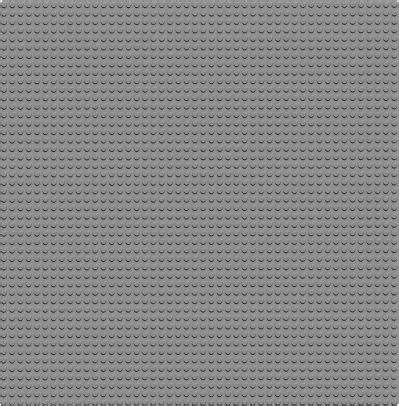 Jual Lego Classic 48x48 Grey Baseplate 10701 10701 lego classic gray baseplate by lego systems inc 673419233750 item barnes noble 174