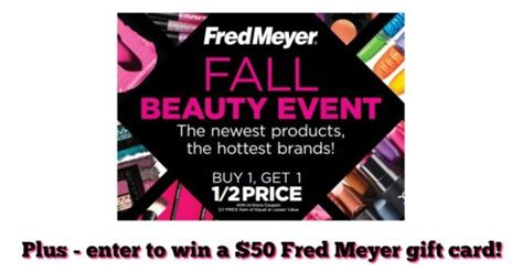 Fred Meyer Gift Card Online - enter to win a 50 fred meyer gift card fabulessly frugal