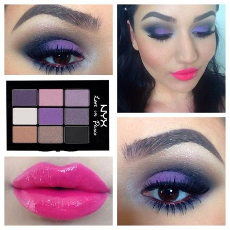 tutorial lipstik nyx 20 best images about nyx love in paris tutorials on