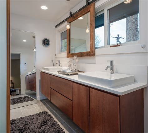 sliding bathroom mirror architectural accents sliding barn doors for the home