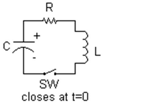 function of resistor capacitor and inductor inductors ded oscillator