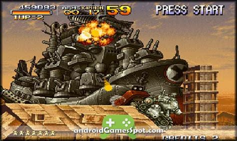 metal slug 2 apk metal slug 2 android apk free